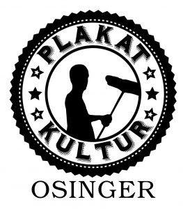 Plakatillustration und Plakatgestaltung, - Plakate, Kunstplakate, Werbeplakate von Rainer M. Osinger