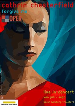 Plakatillustration Rainer M. Osinger