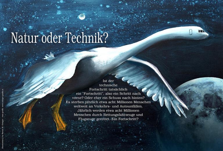 Rainer Osinger: Werbeillustration, Buchillustration, Medienillustration