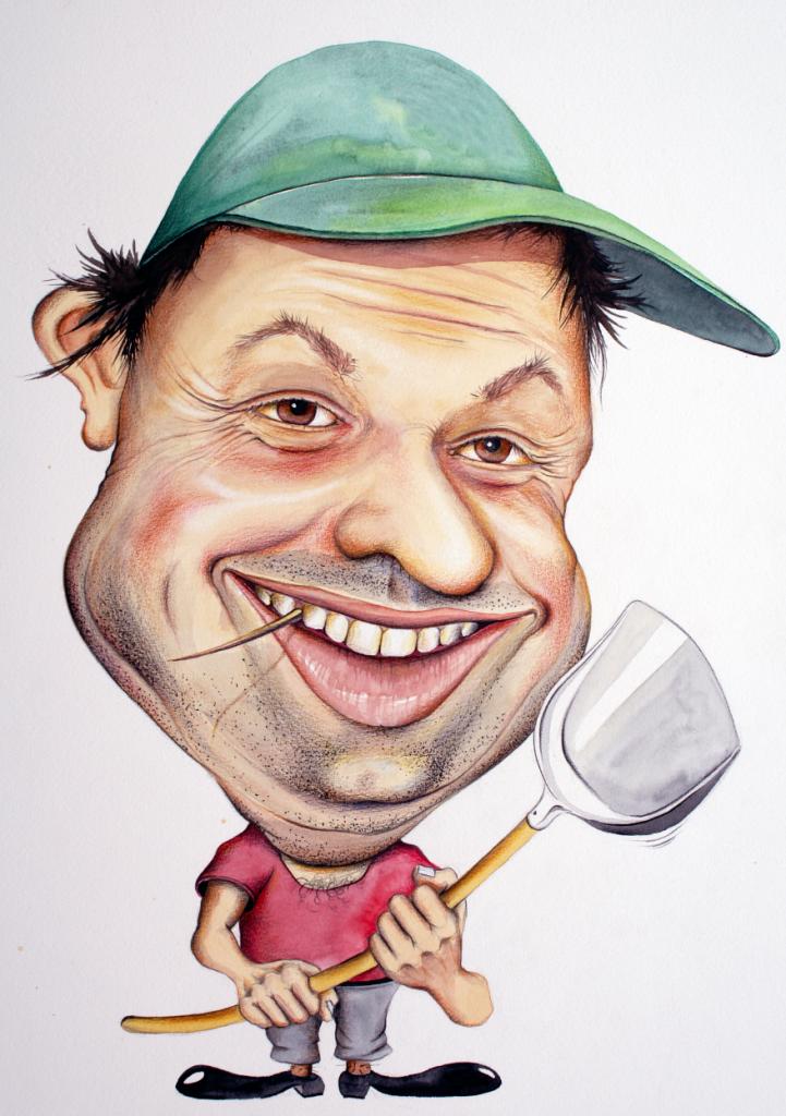 Durch Karikatur und Cartoon verschiedenste Aussageformen diverser Personen und Geschehnisse, interpretieren, ergänzen, unterstreichen und vor allem komisch übertreiben! Ich zeichne, male und illustriere lustige Karikaturen für Sie nach Ihren Wünschen und Angaben in sämtlichen Techniken: Aquarell, Öl, Buntstift, Bleistift…