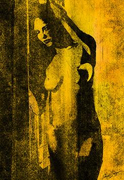 Rainer M. Osinger Kunstgrafik, Druckgrafik, Radierung, Holzschnitt, Linolschnitt;