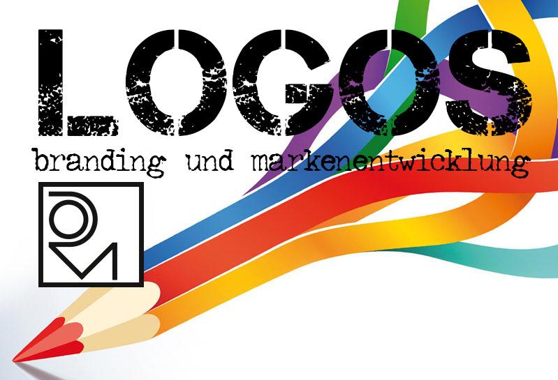Logos, Branding, Markenentwicklung von Rainer M. Osinger