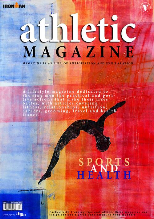 Werbegrafik und Gebrauchsgrafik, Magazinillustration, Werbeillustration, Photoshopartworks, Covergestaltungen von Rainer M. Osinger aus Kärnten