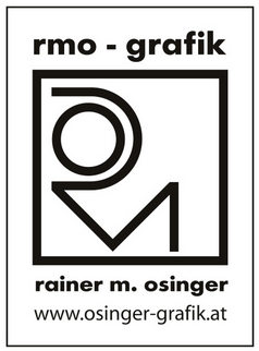 rmo-grafik, Rainer M. Osinger, Grafikstudio, Illustrationsagentur und Kunstatelier